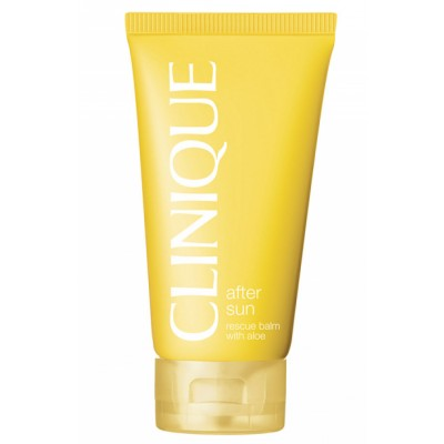 Image of   Clinique Aftersun Rescue Balm With Aloe 150 ml