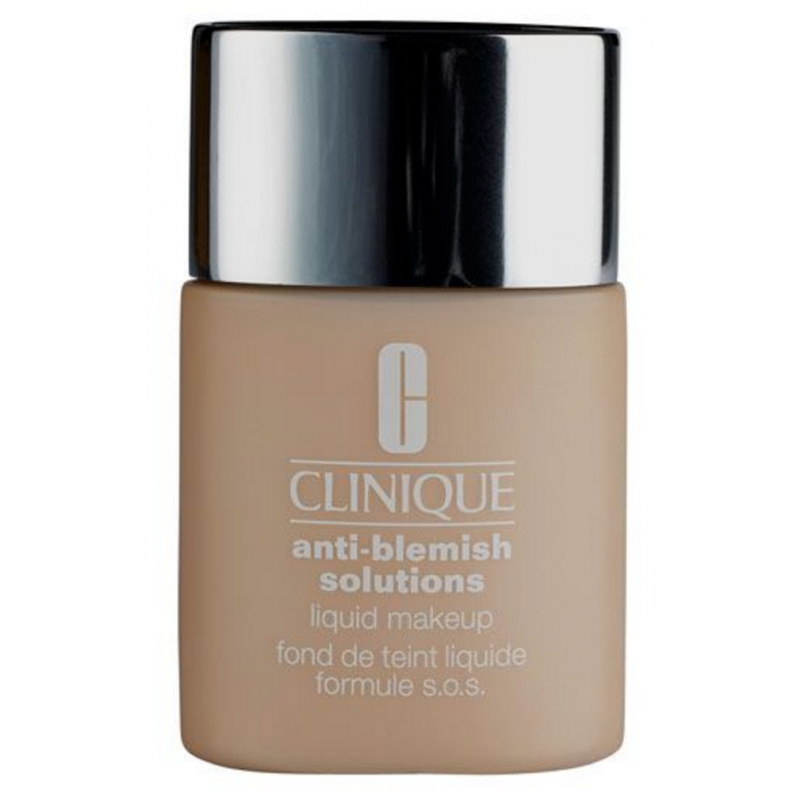 Clinique Anti-Blemish Solutions Liquid Makeup 02 Fresh ...