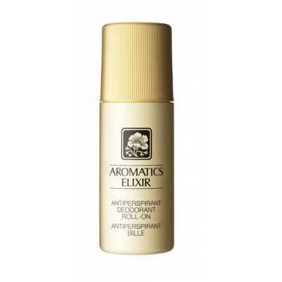 Image of   Clinique Aromatics Elixir Antiperspirant Deodorant Roll-On 75 ml