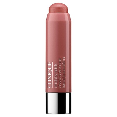 Image of   Clinique Chubby Stick Cheek Colour Balm 01 Amp'd up Apple 3 g