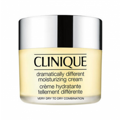 Image of   Clinique Dramatically Different Moisturizing Cream Dry To Very Dry Skin 125 ml