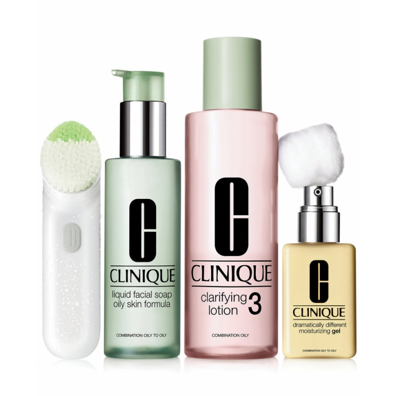 Clinique facial care-1267