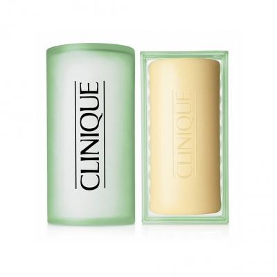 Clinique mild facial soap 52 agree, this