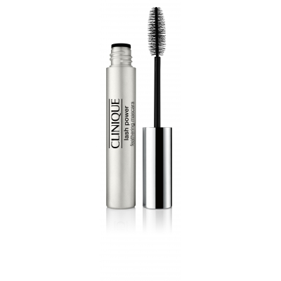 Image of   Clinique Lash Power Feathering Mascara 01 Black 6 ml