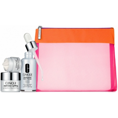 Image of   Clinique Repairwear Gift Set 30 ml + 15 ml + 5 ml