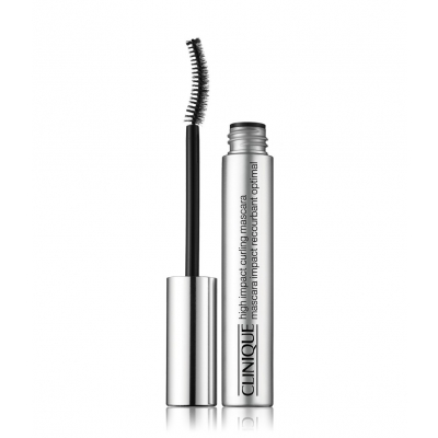 Image of   Clinique High Impact Curling Mascara 01 Black 8 ml