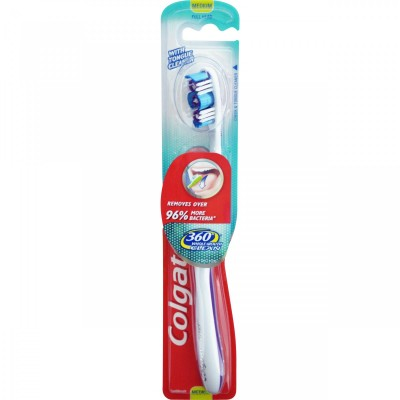 Colgate 360 Degree Toothbrush Medium 1 pcs