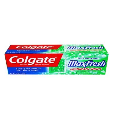 Colgate Max Fresh Cleanmint 100 ml