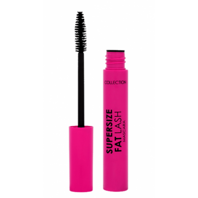 Collection Supersize Fat Lash Mascara Ultra Black 10 ml