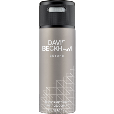 David Beckham Beyond Deospray 150 ml