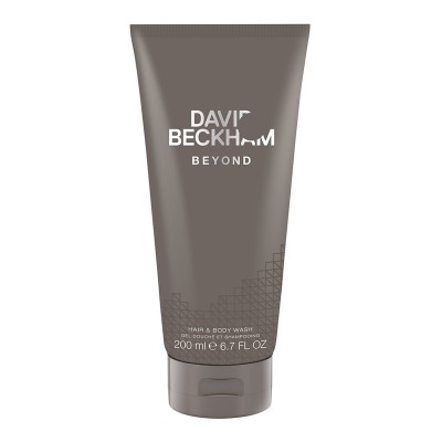 David Beckham Beyond Hair & Bodywash 200 ml