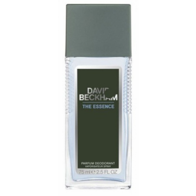 David Beckham The Essence Deospray 75 ml