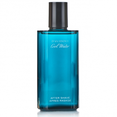 Davidoff Cool Water Aftershave 125 ml