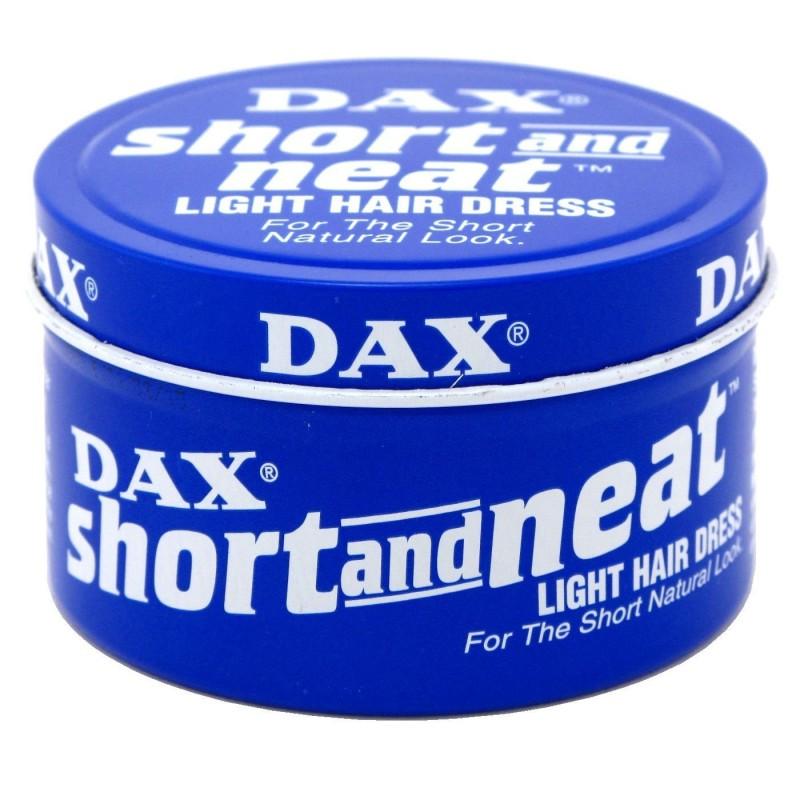 dax wax röd