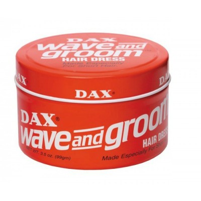 Dax Wax Wave And Groom 99 g