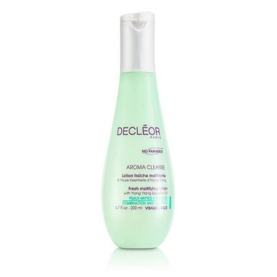 Image of   Decleor Aroma Cleanse Fresh Matifying Lotion 200 ml