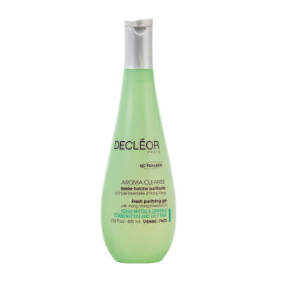 Image of   Decleor Aroma Cleanse Fresh Purifying Gel 200 ml