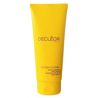 Image of   Decleor Exfoliating Fresh Skin Body Cream 200 ml