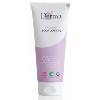 Derma Woman Bodylotion 200 ml