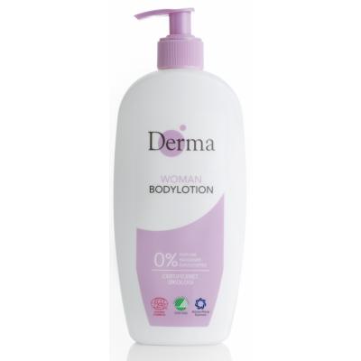 Derma Woman Bodylotion 500 ml