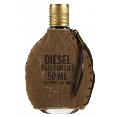 Diesel Fuel For Life 50 ml