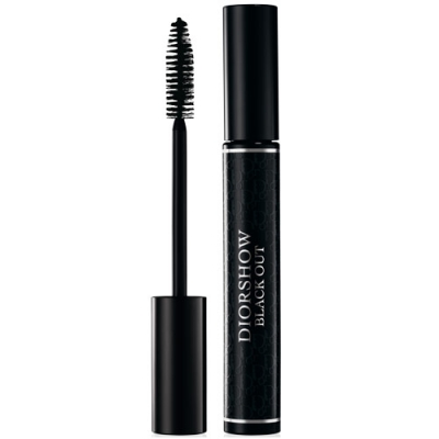 Dior Diorshow Blackout Mascara 099 Black 10 ml