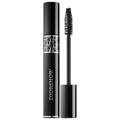 Dior Diorshow Mascara Lash Extension Effect 090 Pro Black 10 ml