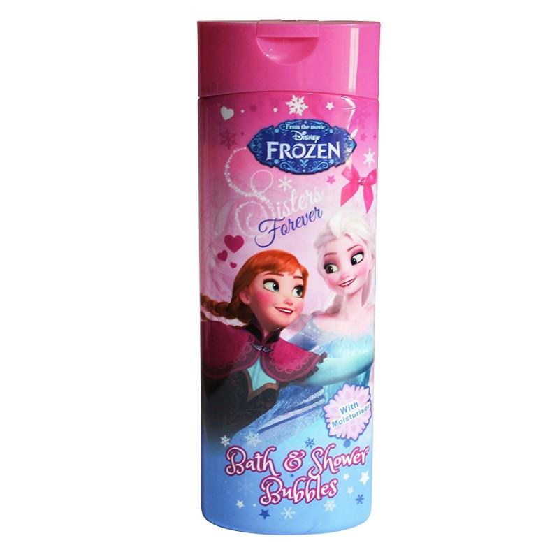 Disney Frozen Bath Amp Shower Bubbles 400 Ml 163 1 25