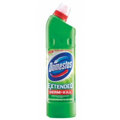 Domestos Mountain Fresh Toiletrens 750 ml