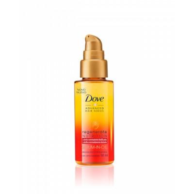 Image of   Dove Regenerate Nutrition Serum In Oil 50 ml