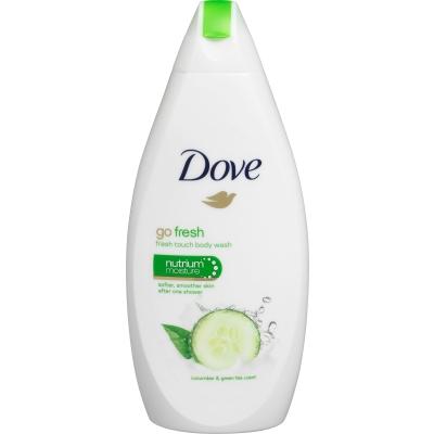 Dove Go Fresh Touch Showergel 750 ml