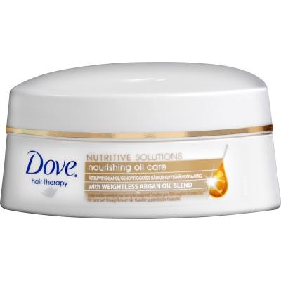 Image of   Dove Nourishing Oil Care Mask 200 ml