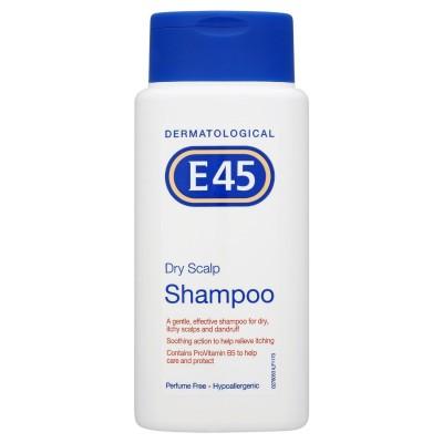 E45 Dermatological Dry Scalp Shampoo 200 ml