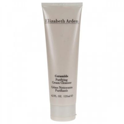 Image of   Elizabeth Arden Ceramide Purifying Cream Cleanser 125 ml