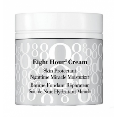 Elizabeth Arden Eight Hour Cream Skin Protectant Nighttime Miracle 50 ml
