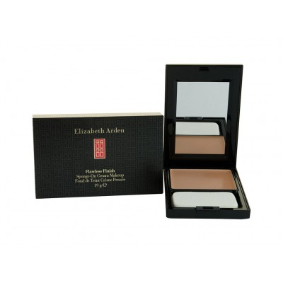 Image of   Elizabeth Arden Flawless Finish Sponge-On Cream Makeup Toasty Beige 19 g