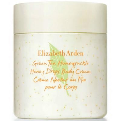 Image of   Elizabeth Arden Green Tea Honeysuckle Honey Drops Body Cream 250 ml