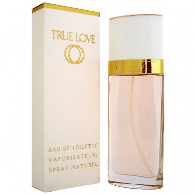 Elizabeth Arden True Love 100 ml