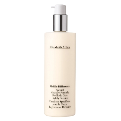 Image of   Elizabeth Arden Visible Difference Body Lotion 300 ml