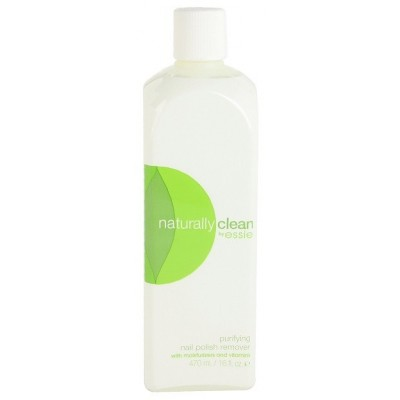 Image of   Essie Naturally Clean Nail Polish Remover 470 ml