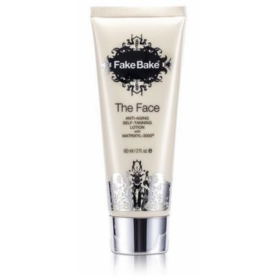 Fake Bake The Face Anti-Aging Self Tan 60 ml