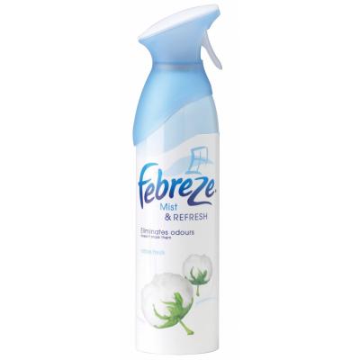 Febreze Air Effects Air Freshener Spray Cotton Fresh 300 ml