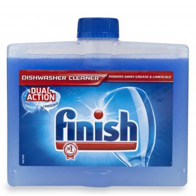 Finish Maskinrengöring 250 ml