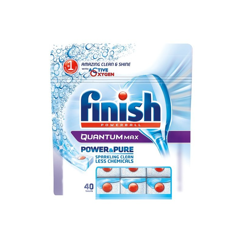 finish powerball quantum max how to use