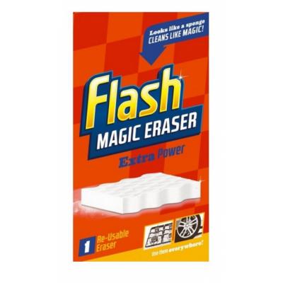 flash magic eraser extra power 1 stk kr. Black Bedroom Furniture Sets. Home Design Ideas