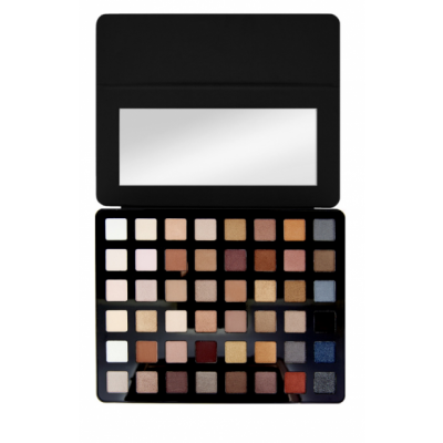 Image of   Freedom Makeup Pro Artist Palette Black Arts 40 g