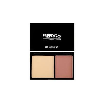 Image of   Freedom Makeup Pro Contour Fair 6 g