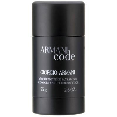 Giorgio Armani Code Deostick 75 g