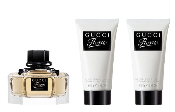 0abb8bd97 Gucci Flora By Gucci EDP & Body Lotion 50 ml + 2 x 50 ml - £50.95