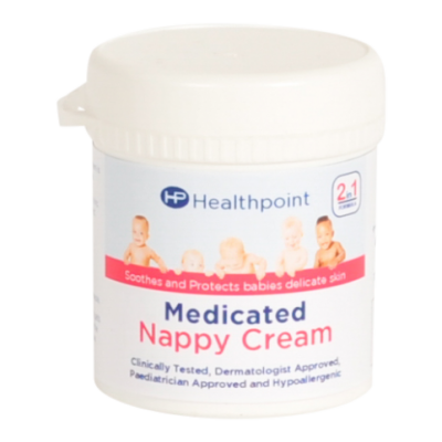 Healthpoint  Nappy Cream  100 g